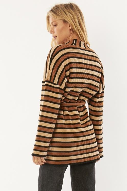 Amuse Society Amuse - Northgate LS Knit Sweater