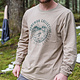 Somewon Collective SomewonCollective - Culture LS HEMP Tee