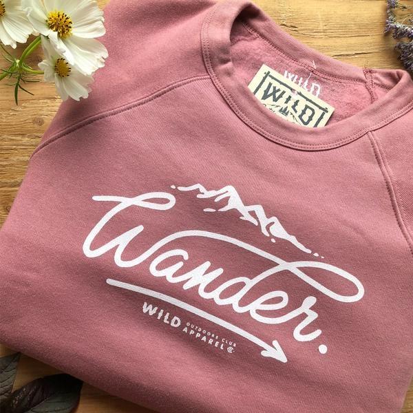 Wild Outdoors Club Wild Outdoors Club - Wander Crew