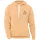 Wild Outdoors Club Wild Outdoors Club - Nurtured By Nature Hoodie