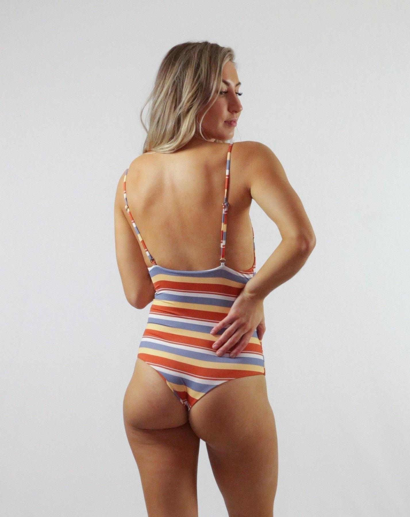 Mai Underwear Mai - Deluxe Mod Body Suit