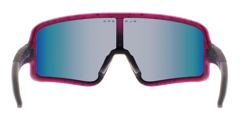 Blenders Eyewear Blenders - Eclipse - Stormation