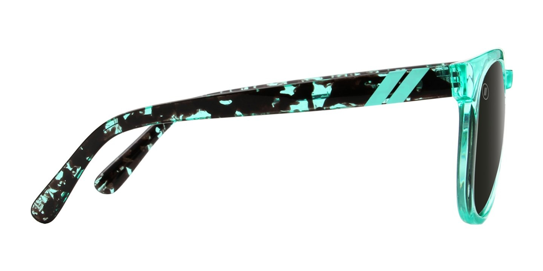 Blenders Eyewear Blenders - H Series - Mint Twist
