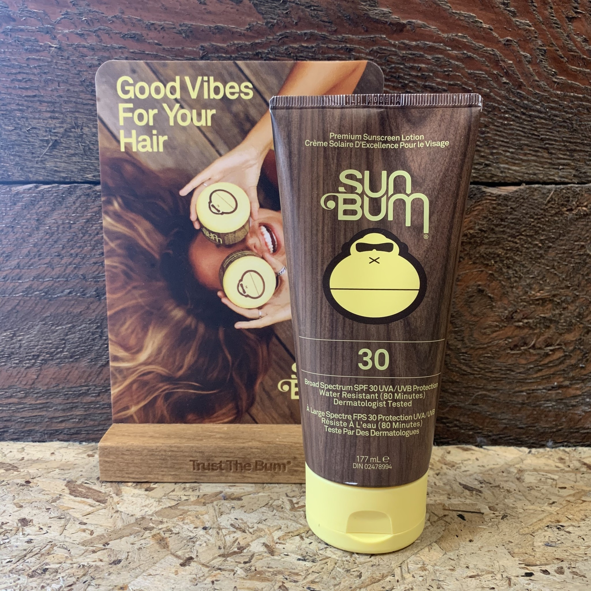 Sun Bum SunBum - Sunscreen Lotion SPF30 - 177ML