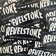 Trading Co. Revelstoke Thrashn Sticker