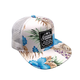 Somewon Collective SomewonCollective - Kids Trucker (Tropical Blue)
