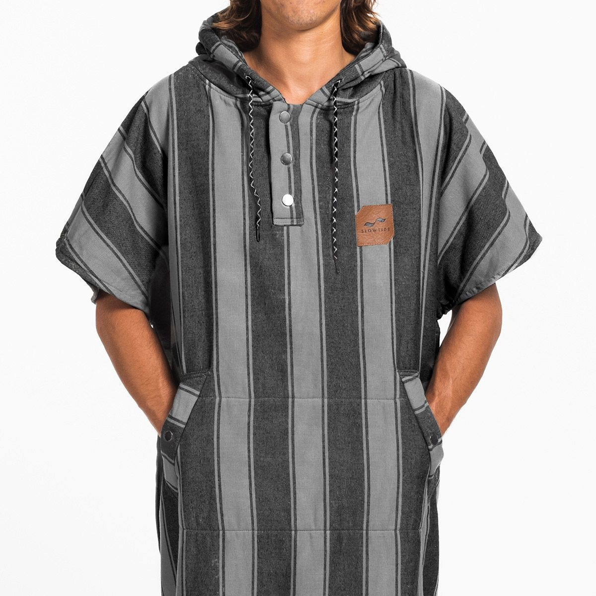 Slowtide Slowtide - McQueen Changing Poncho