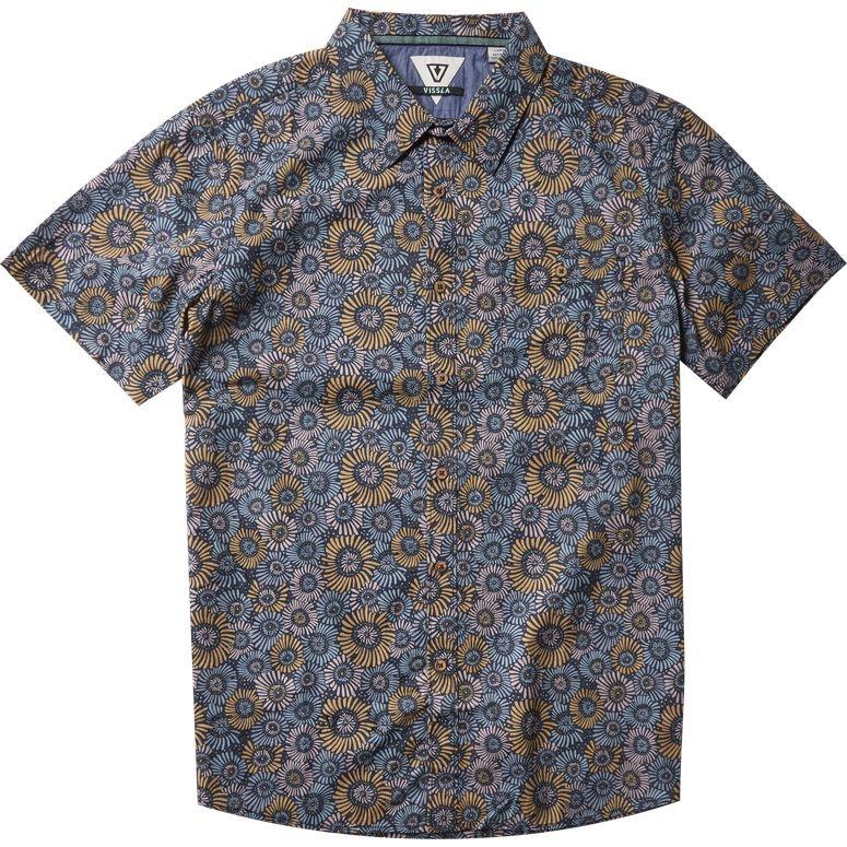 Vissla Vissla - Tailspin Eco SS Shirt