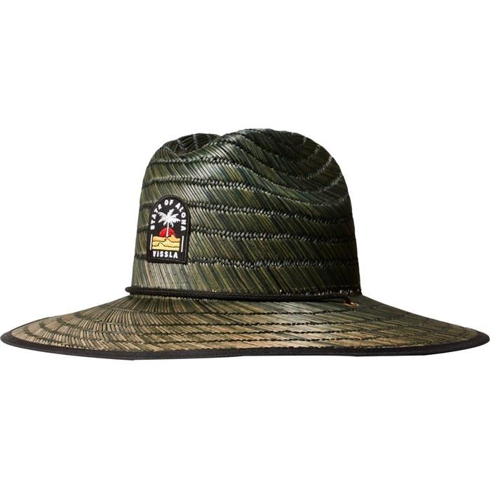 Vissla Vissla - Outside Sets Lifeguard Hat (Surplus)