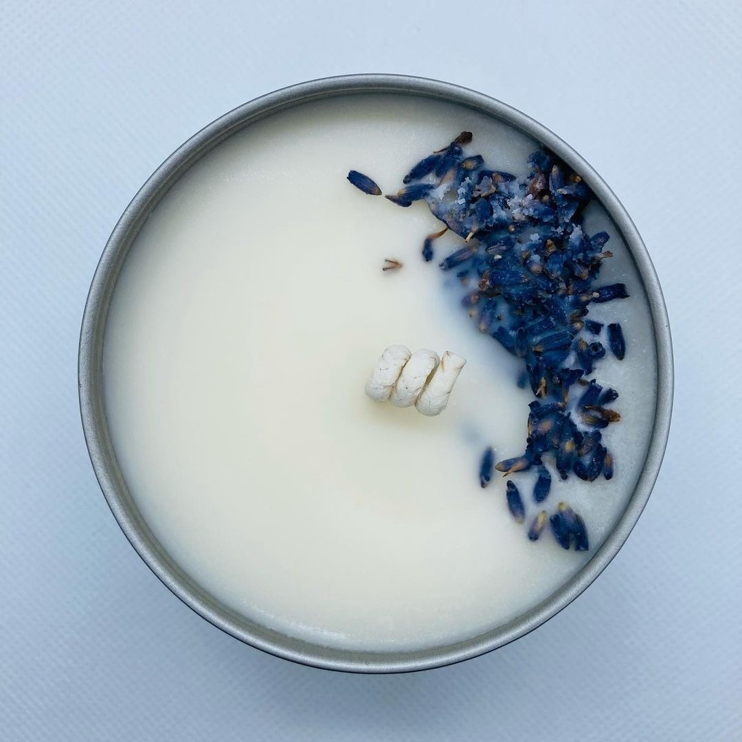 Revy Candle Revy Candle - Lavender