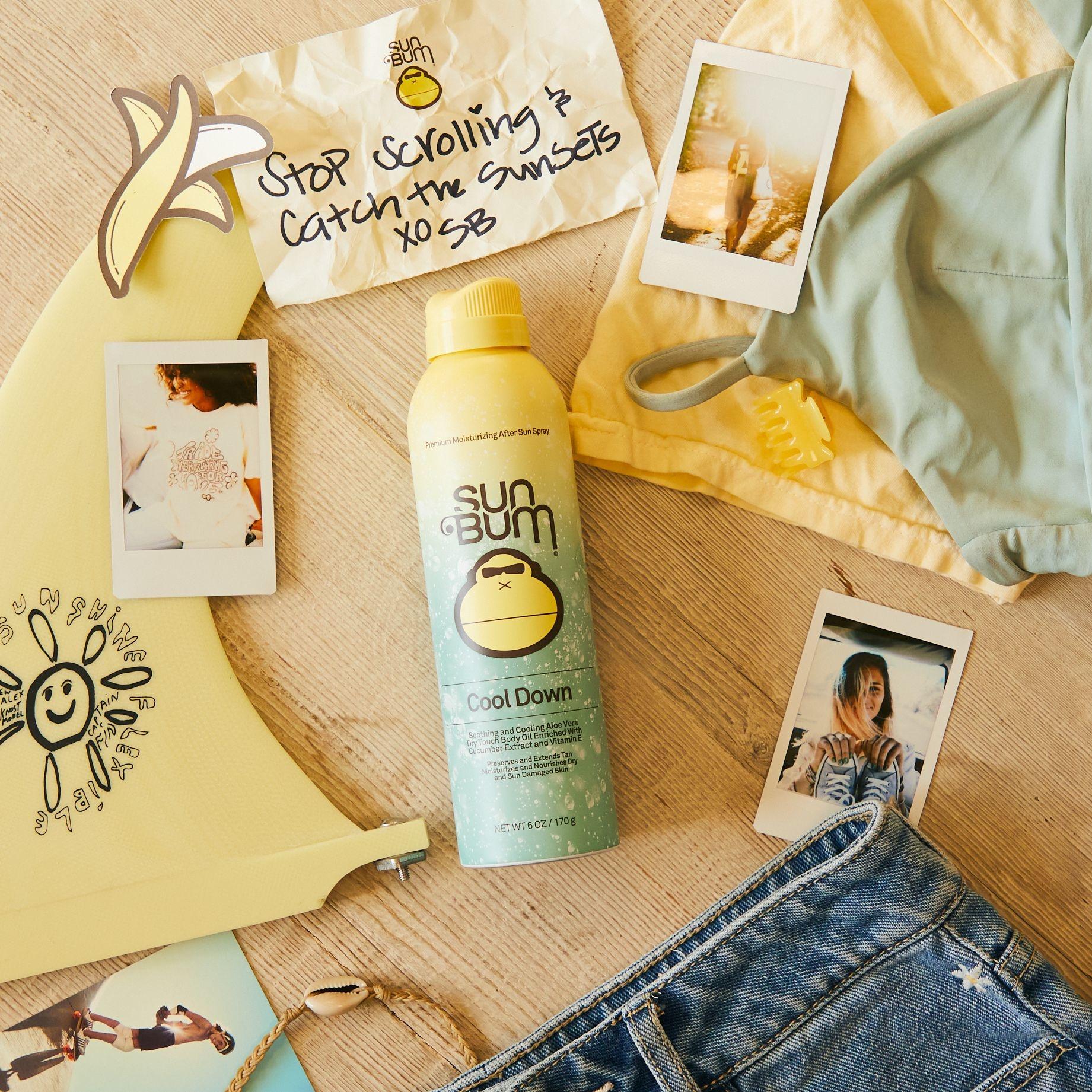 Sun Bum SunBum - Cool Down Spray
