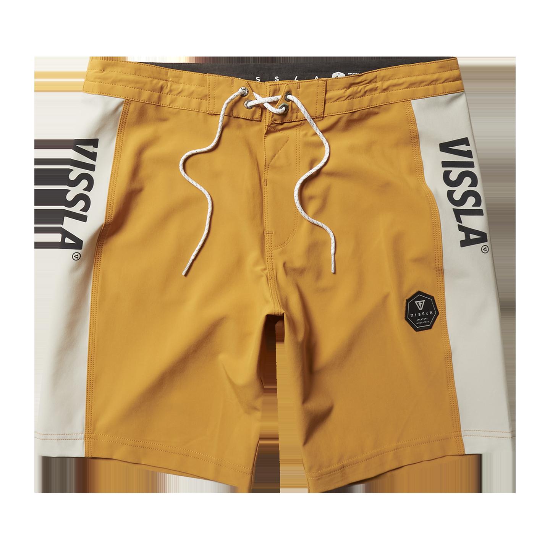 """Vissla Vissla - El Sporto 18.5"""" Boardshort"""