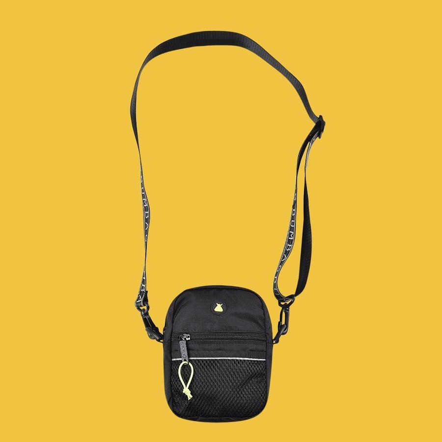 Bumbag Bumbag - Compact Shoulder Hi Viz