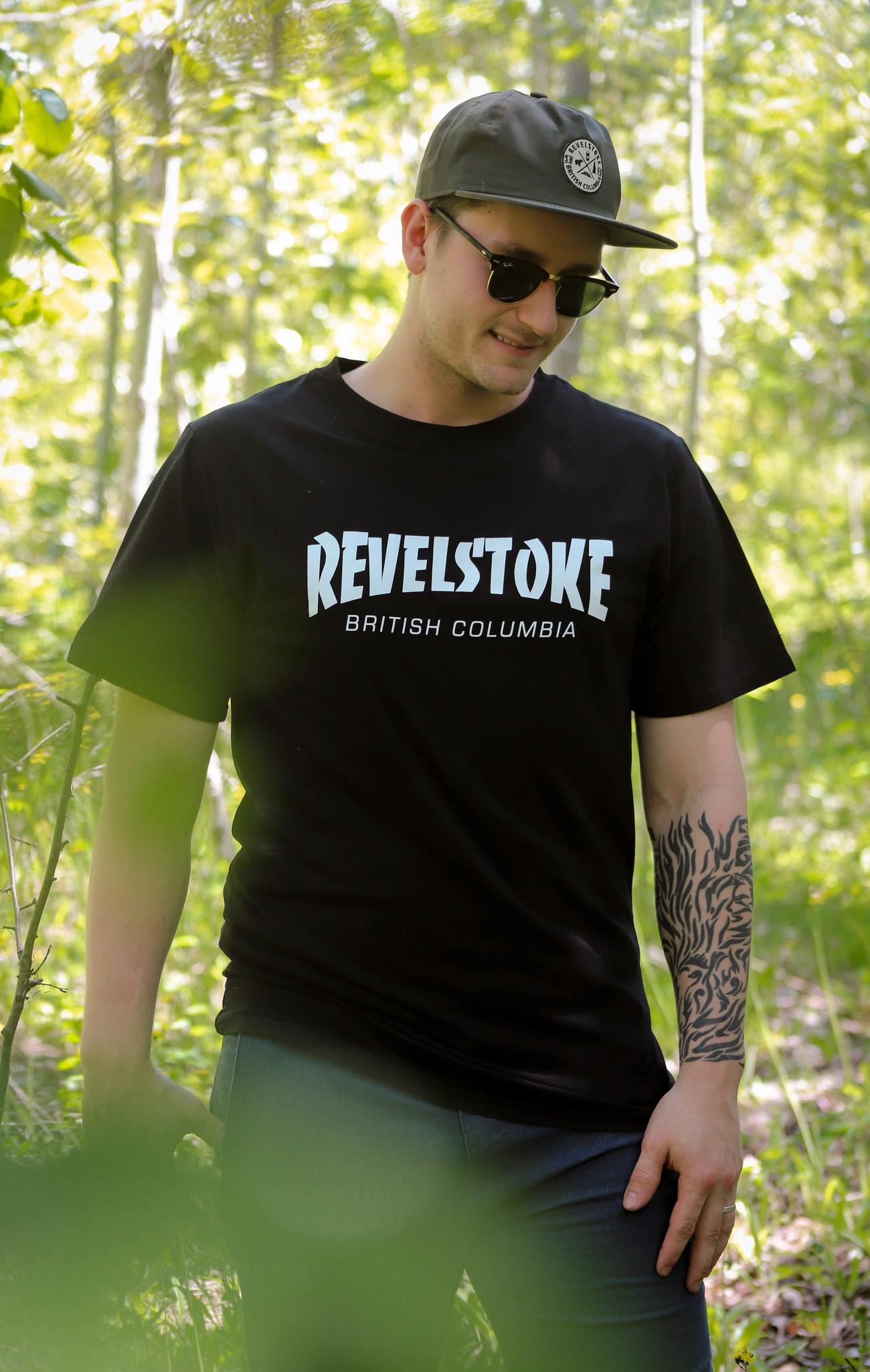 Revelstoke Trading Post Revelstoke - Thrash Tee