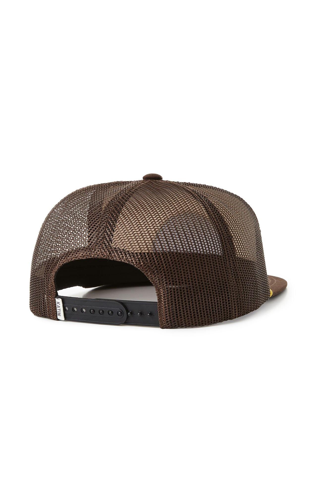KatinUSA Katin - Scenic See You Hat (Brown)