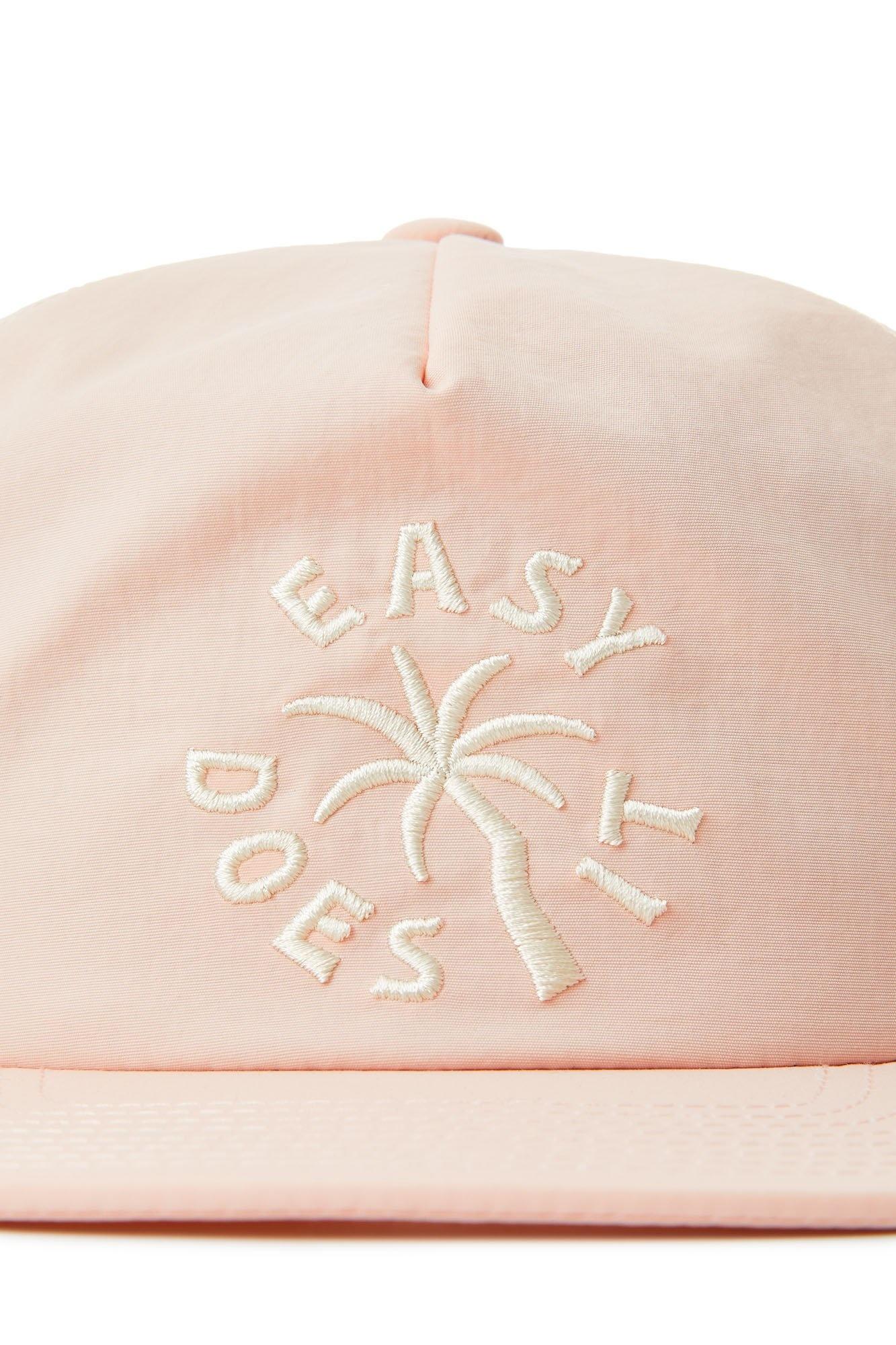 KatinUSA Katin - Easy Palm Hat (Pink)
