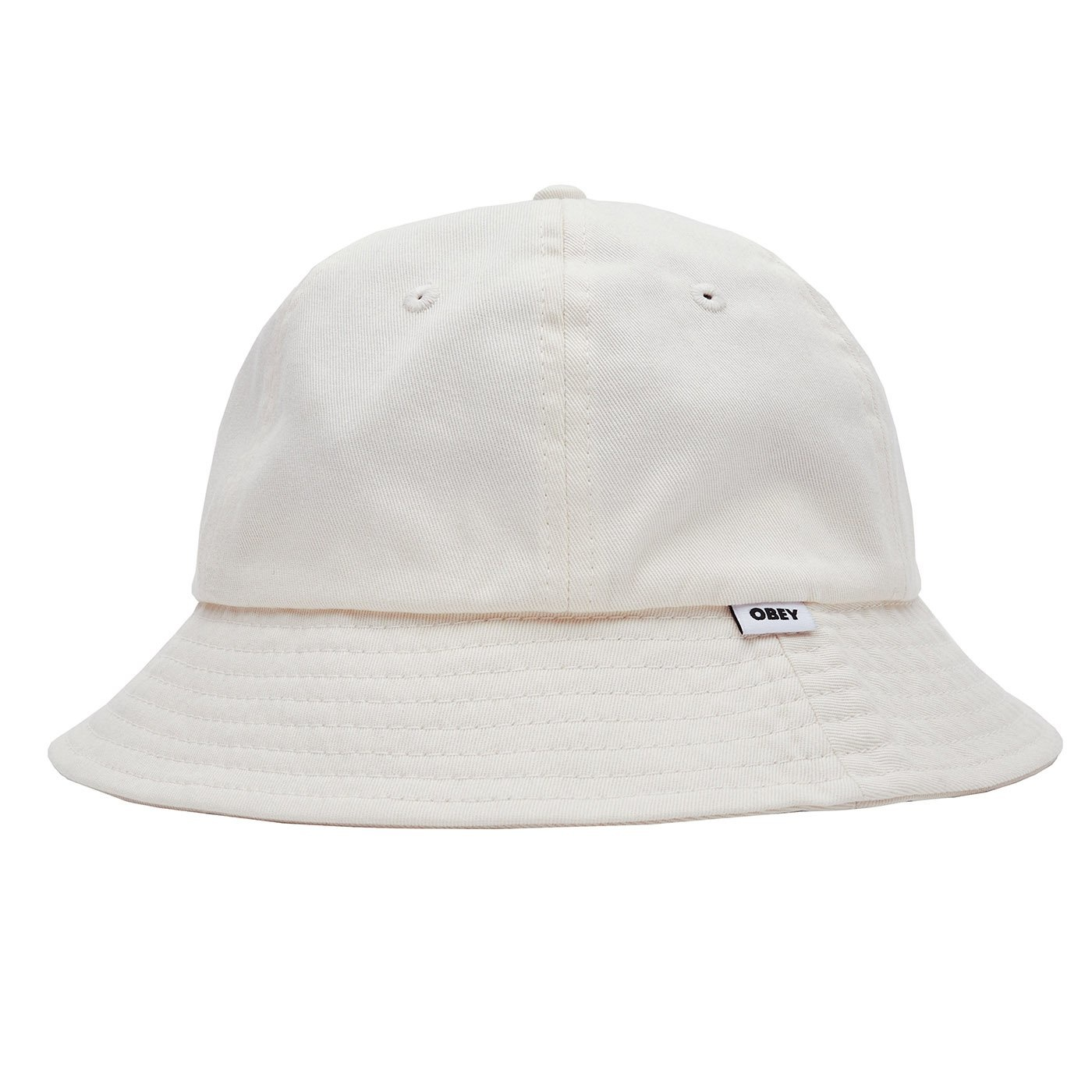 Obey Obey - Bold Organic Bucket Hat (Sago)
