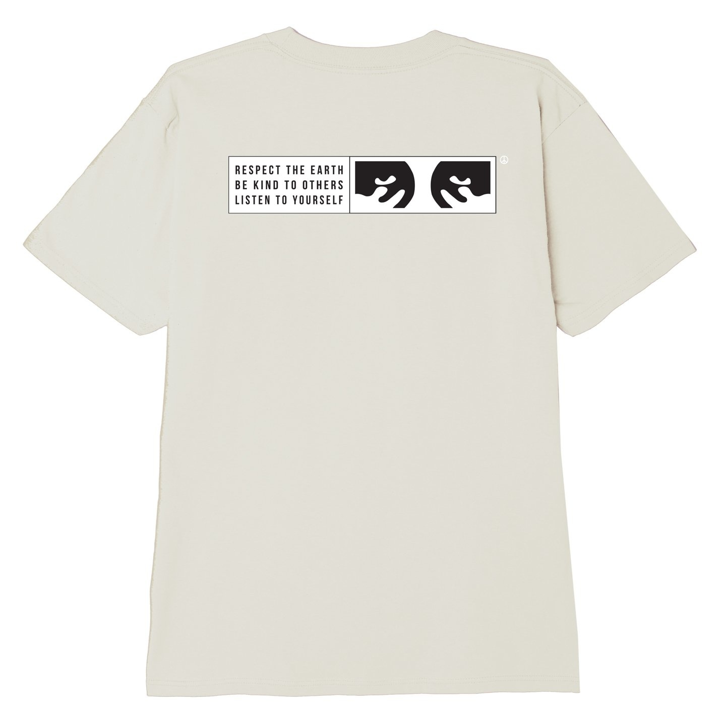 Obey Obey - Be Kind Classic Tee