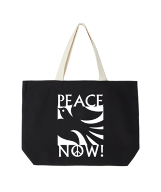 Obey Obey - Peace Now Tote (Black)