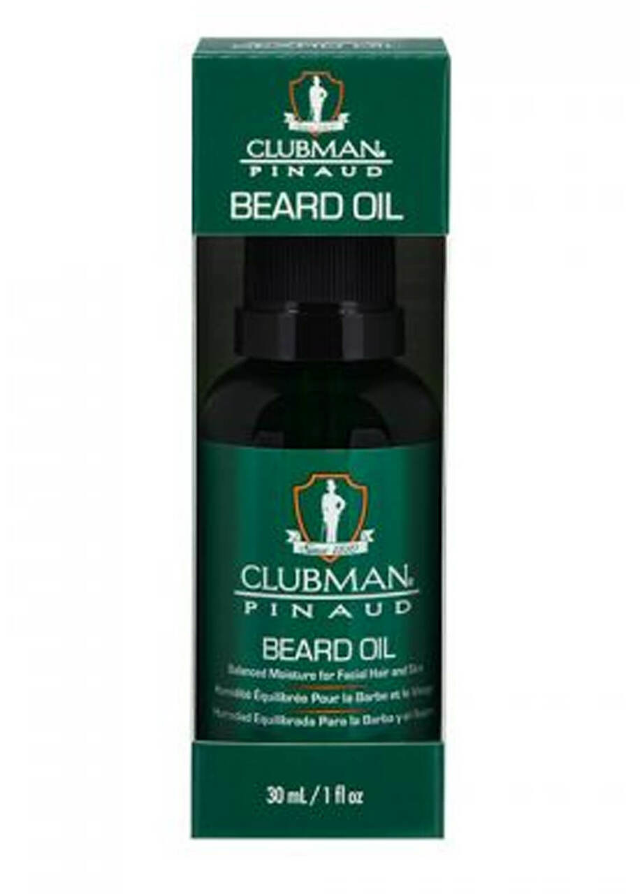 Clubman Clubman - 1oz Beard Oil