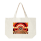 Obey Obey - Tunnel Vision Tote (Natural)