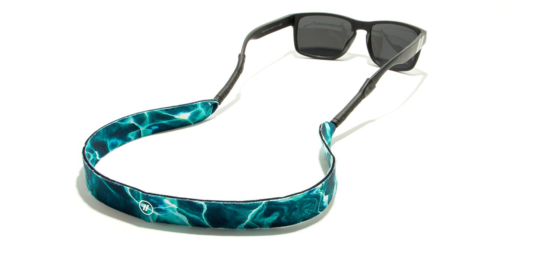 Blenders Eyewear Blenders - Retainer Poolside Cord