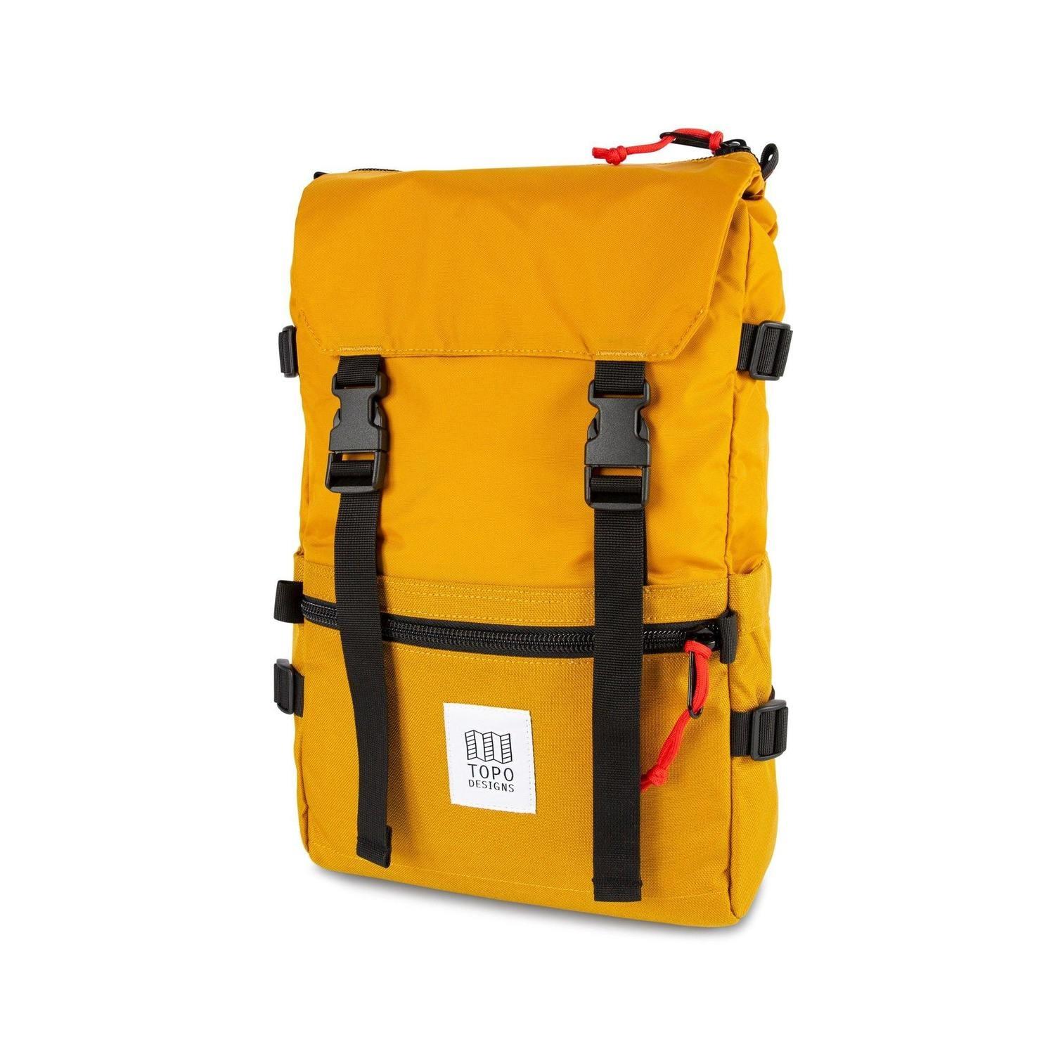 Topo Designs TOPO - Rover Pack Classic (Mustard)