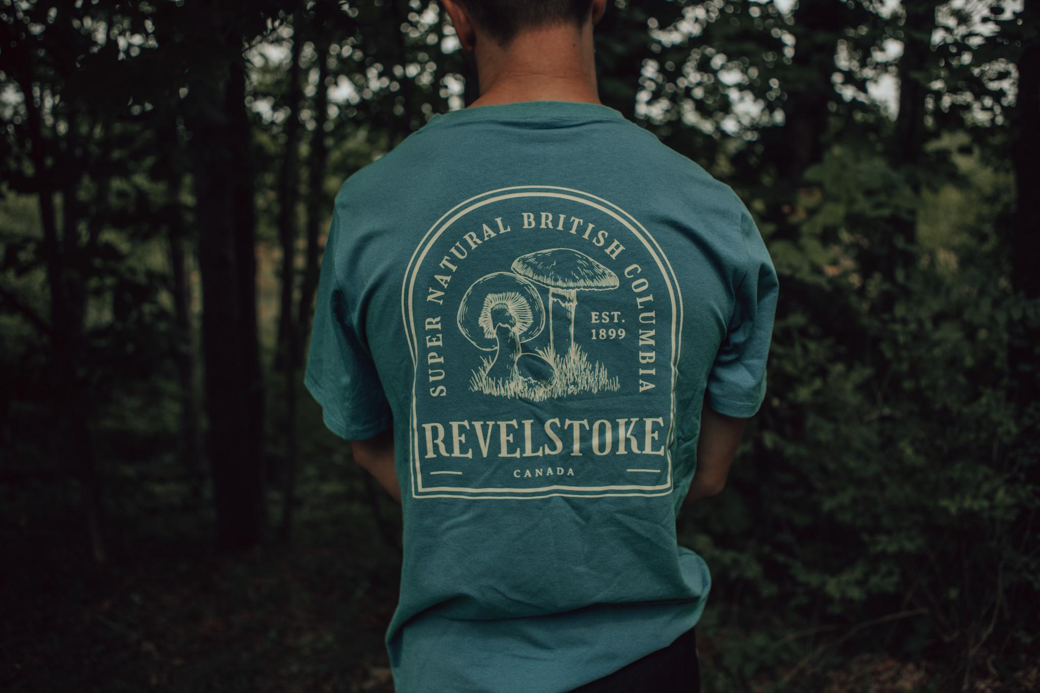 Trading Co. Revelstoke - Super Natural Tee