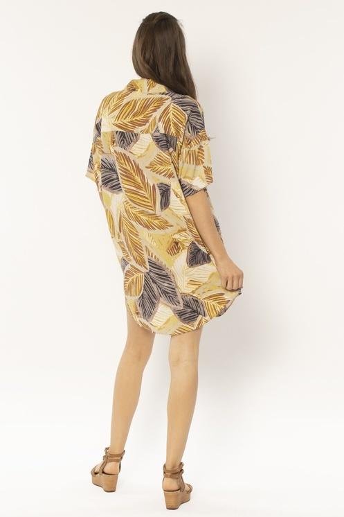 Amuse Society Amuse - Daniella Woven Dress