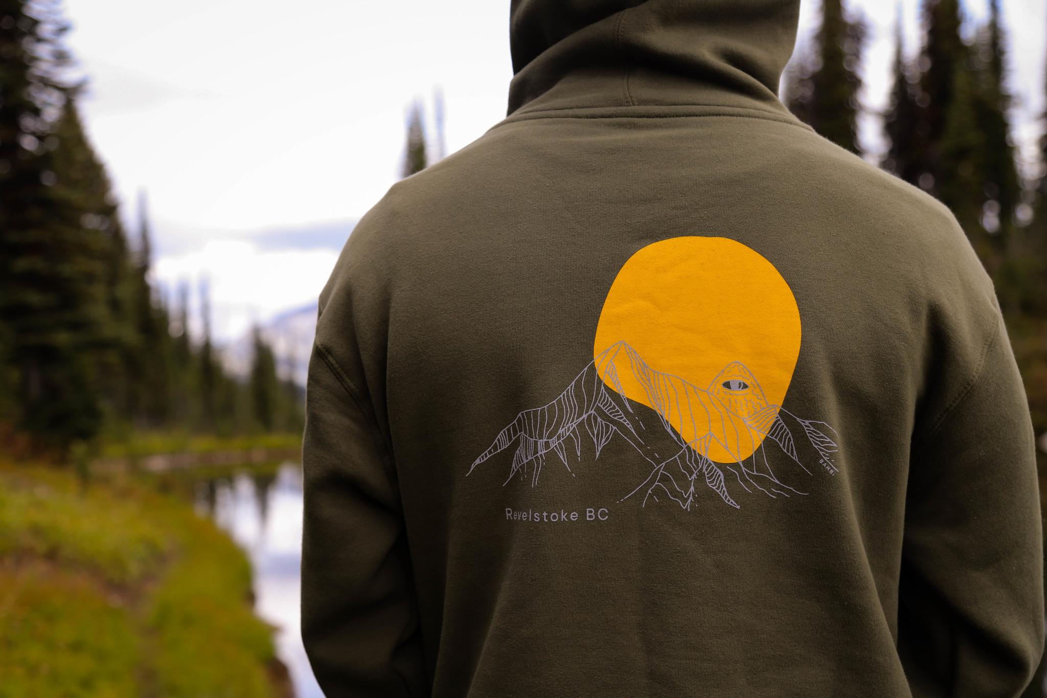 Trading Co. Revelstoke - Calling Hood