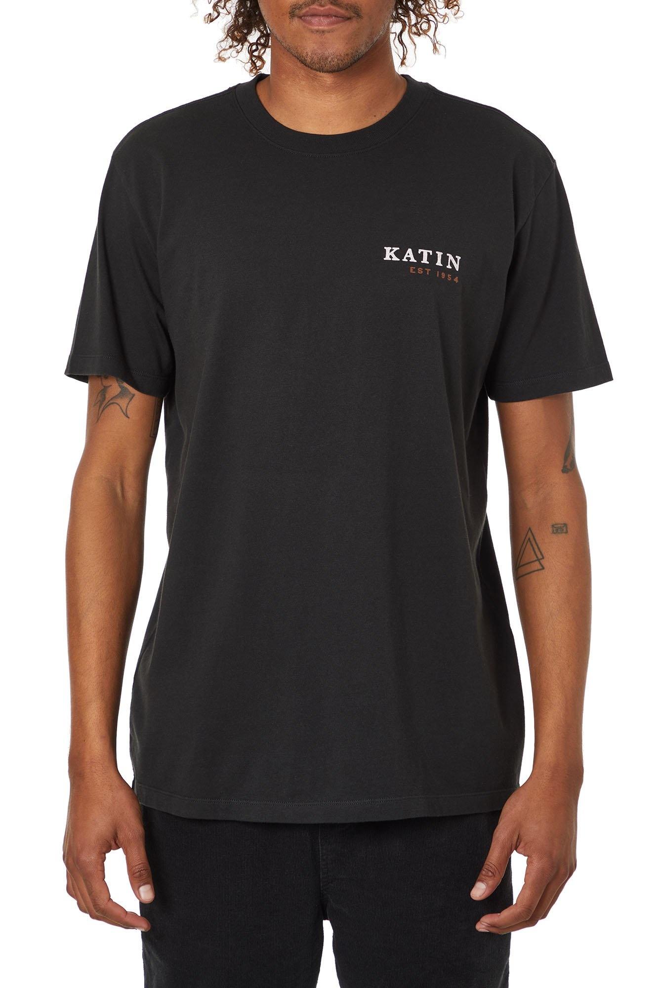 KatinUSA Katin - Undisclosed Tee