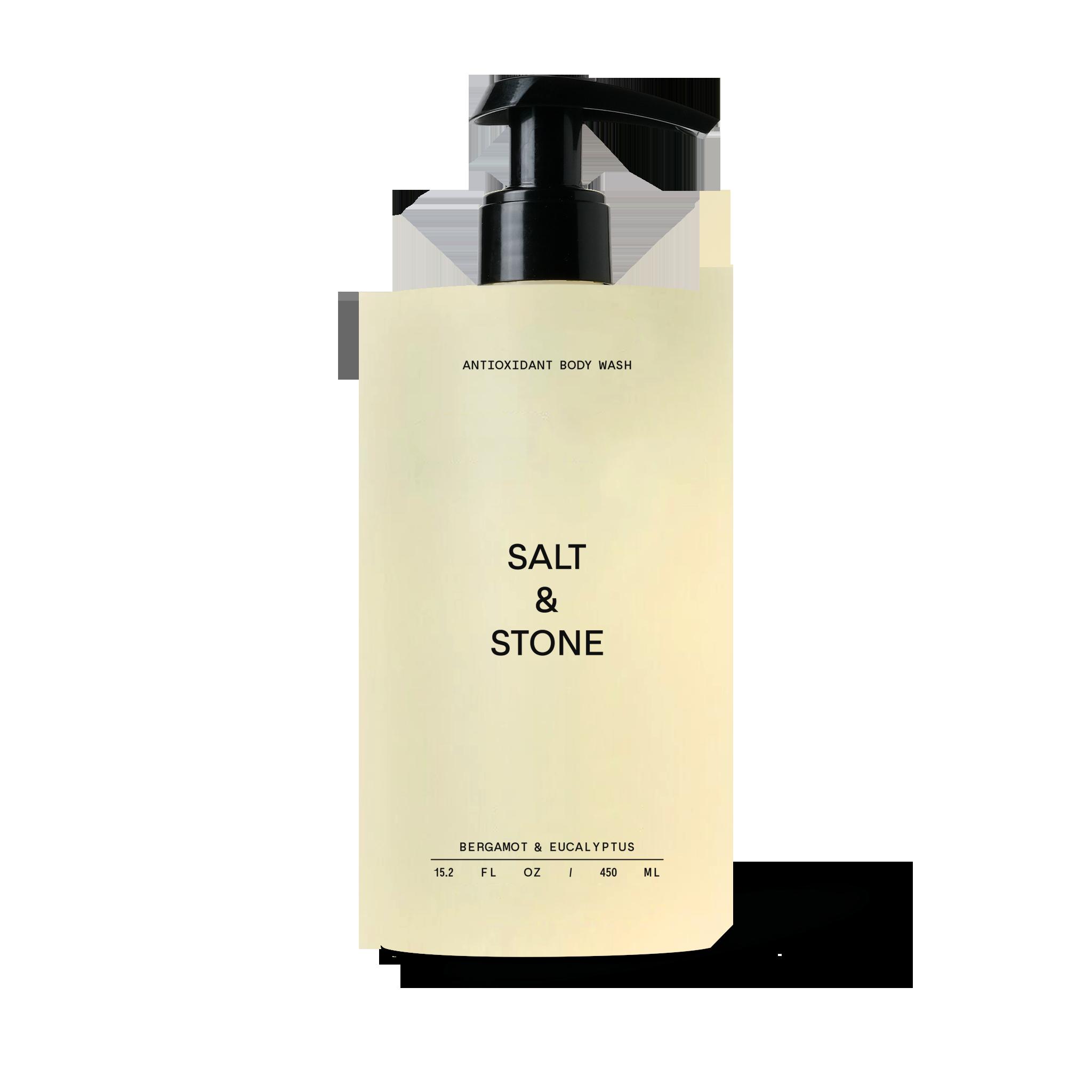 Salt & Stone Salt&Stone - Antioxidant Body Wash
