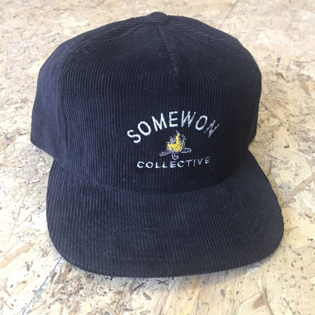 Somewon Collective SomewonCollective - Campfire Hat