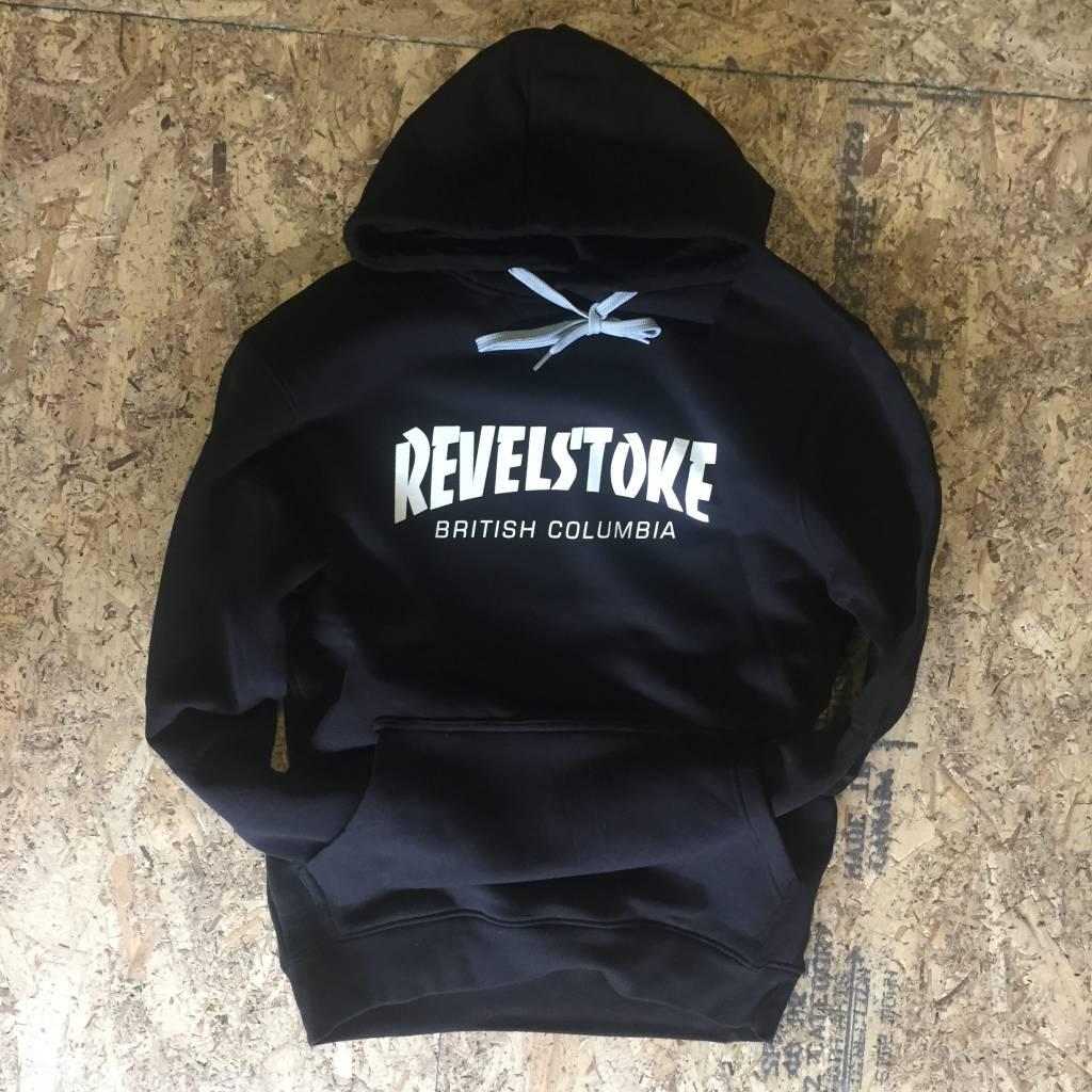 Revelstoke Trading Post Revelstoke - Thrash Hood