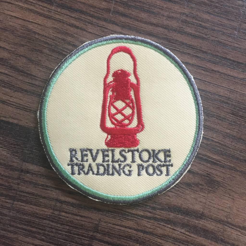 Revelstoke Trading Post Revelstoke - TradingPost Patch