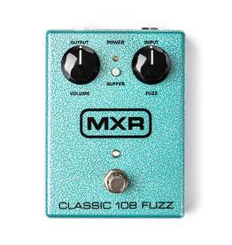 MXR MXR Classic 108 Fuzz