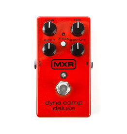 MXR MXR Dyna Comp Deluxe