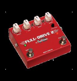 Fulltone Fulltone Full Drive 2