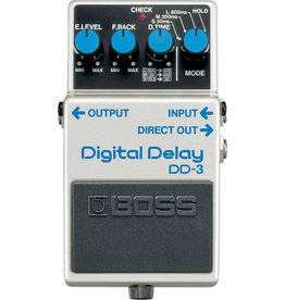 Boss Boss DD-3 Digital Delay