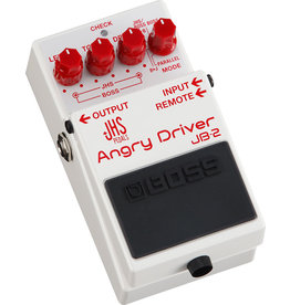 Boss Boss JB-2 Angry Driver Pedal
