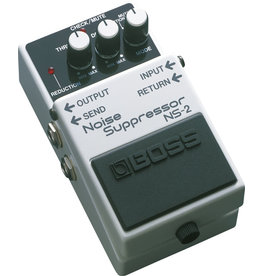 Boss Boss NS-2 Noise Suppressor Pedal