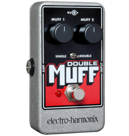 Electro-Harmonix Electro-Harmonix Double Muff Fuzz/Overdrive