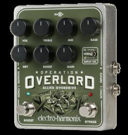 Electro-Harmonix Electro-Harmonix Operation Overlord