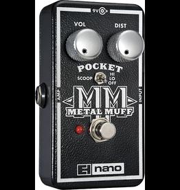 Electro-Harmonix Electro-Harmonix Pocket Metal Muff