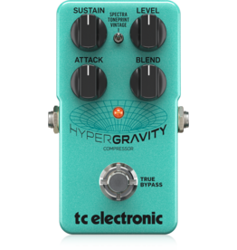 T.C. Electronic TC Electronic Hypergravity Compressor