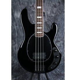 Ernie Ball Music Man Ernie Ball Music Man Stingray Special BFR Hades Black
