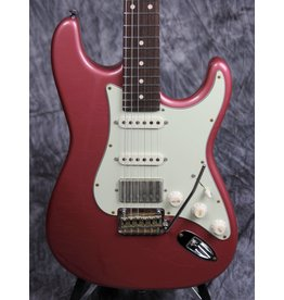 Suhr Suhr Classic S Antique Roasted Limited Edition (Burgundy Mist)