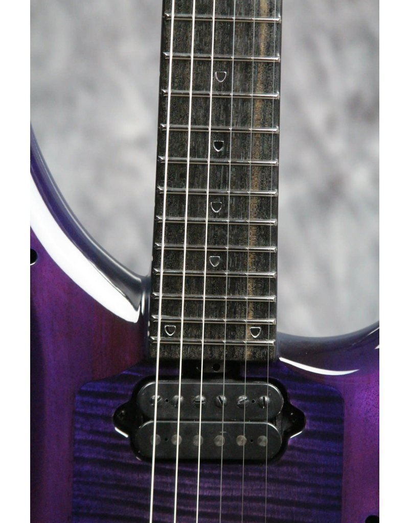Ernie Ball Music Man Ernie Ball Music Man Majesty Monarchy