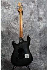 Ernie Ball Music Man Ernie Ball Music Man BFR Cutlass HSS Electric Guitar Smoked Chrome