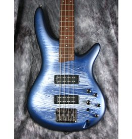 Ibanez Ibanez SR300E Electric Bass - Navy Planet Matte
